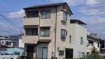 外壁塗装 広島市 ピースリフォーム ピースリフォームのサービスはすべてお客様の声から生まれました